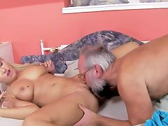 Old Fart Is Having Wild Sex With Sunny Diamond Hdzog Free Xxx Hd High Quality Sex Tube