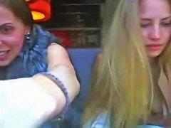 Amateur College Teens Masturbate In Public Mcdonald Restaurant